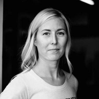 Amanda Sempert